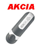 AKCIA Pocket Stamp 20